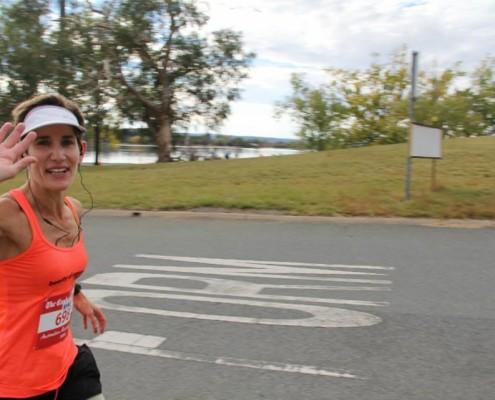 Canberra Half Marathon