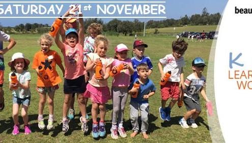 Kids Learn to Run Workshop_Sat 21Nov