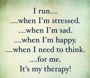 Running Mental